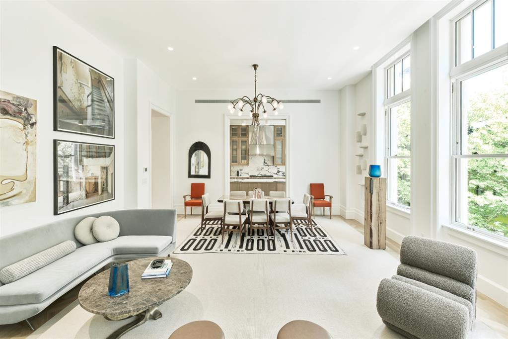 555 West End Avenue Upper West Side New York NY 10024