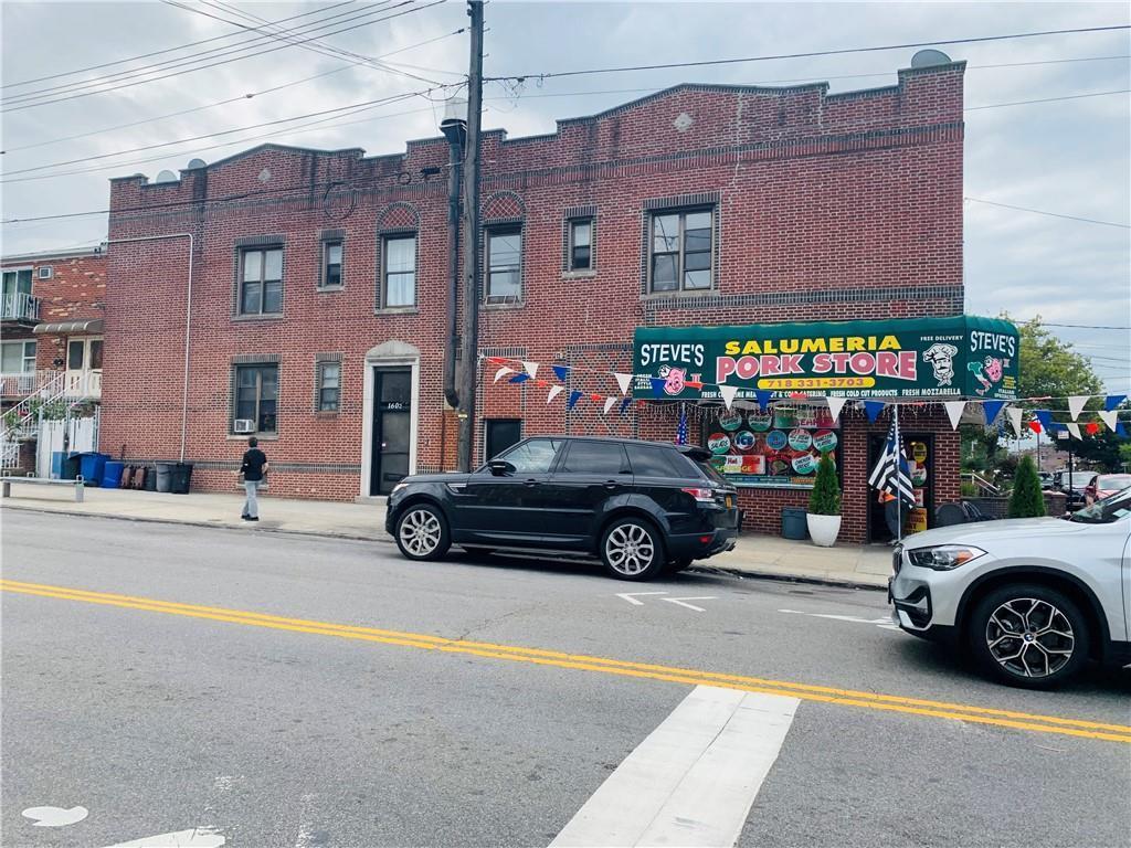 1602 Bath Avenue Bath Beach Brooklyn NY 11214