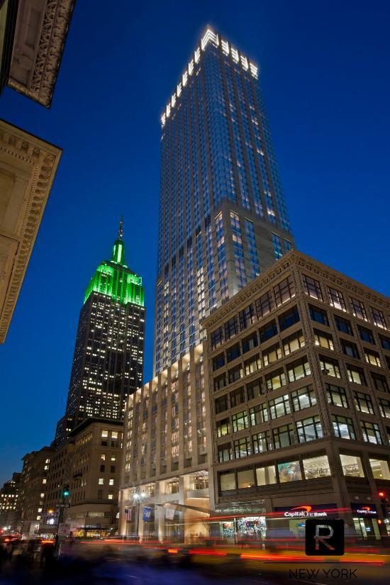 400 Fifth Avenue Midtown West New York NY 10018