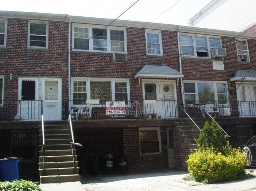 2742 East 11 Street Brighton Beach Brooklyn NY 11235