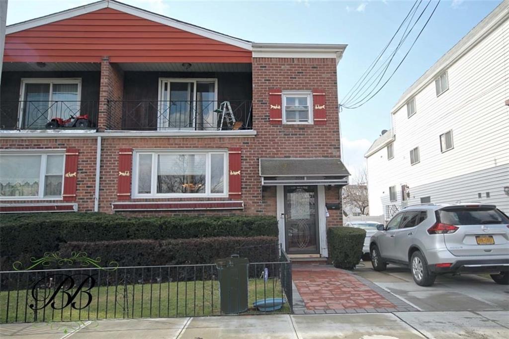 2036 Bergen Avenue Bergen Beach Brooklyn NY 11234