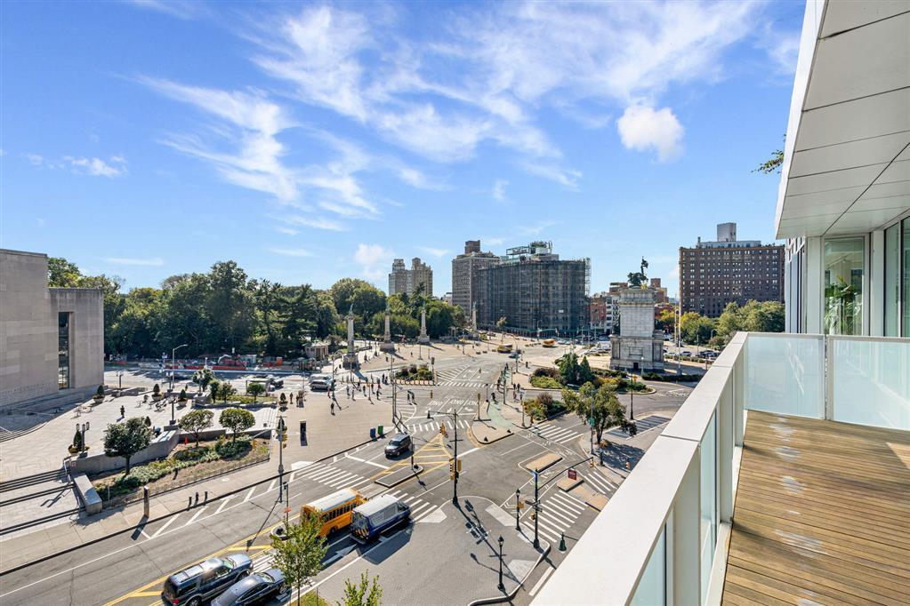 1 Grand Army Plaza Prospect Heights Brooklyn NY 11238