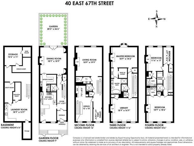 40 East 67th Street Upper East Side New York NY 10065