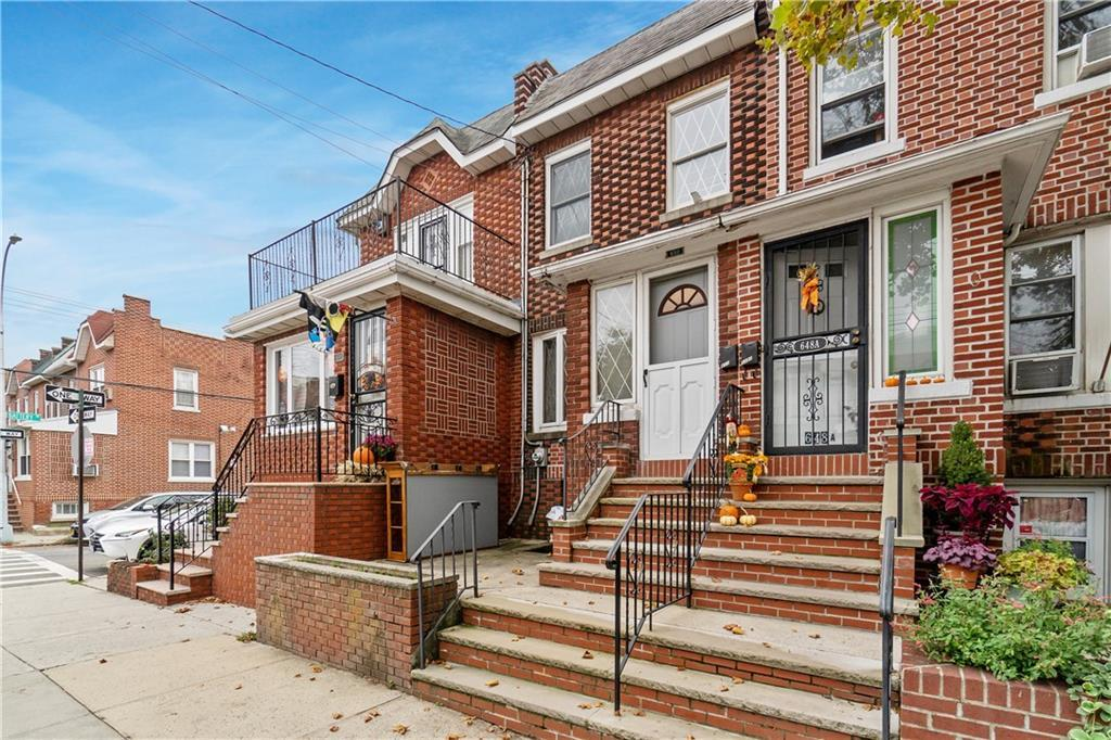 650 88 Street Dyker Heights Brooklyn NY 11228