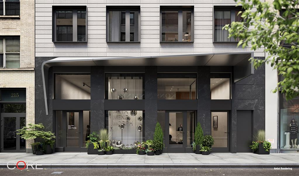 211 West 29th Street Chelsea New York NY 10001