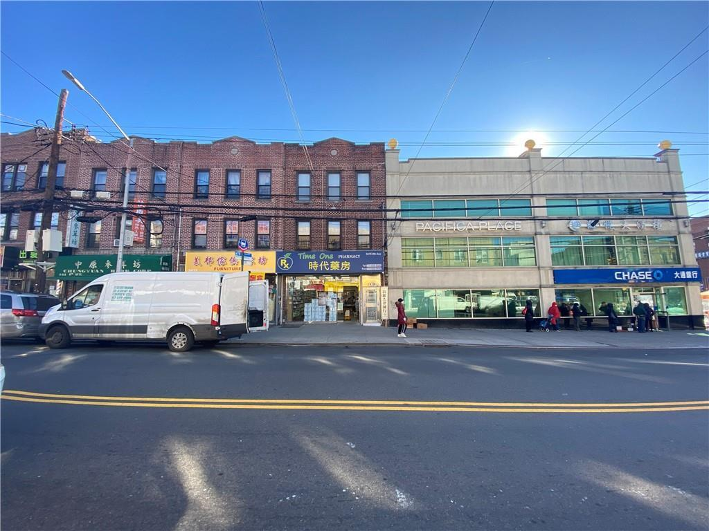5415 8 Avenue Sunset Park Brooklyn NY 11220