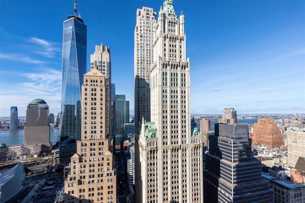25 Park Row 34-B Seaport District New York NY 10038