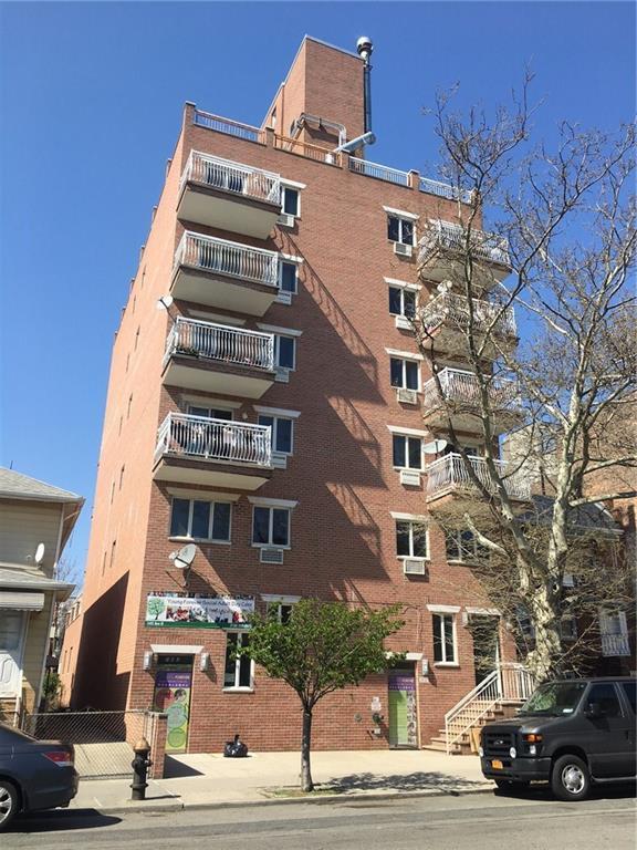 143 Avenue O Bensonhurst Brooklyn NY 11204