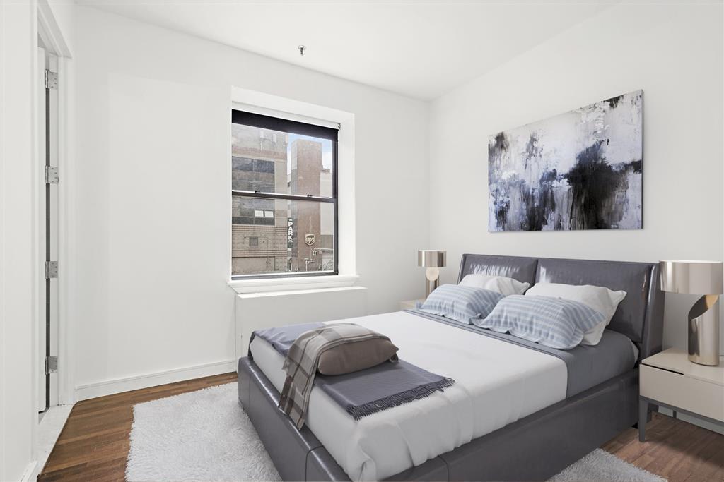 552 West 43rd Street 2-A Clinton New York NY 10036