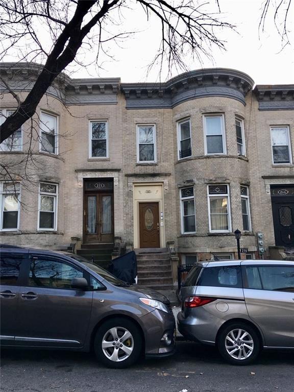 272 61 Street Sunset Park Brooklyn NY 11220