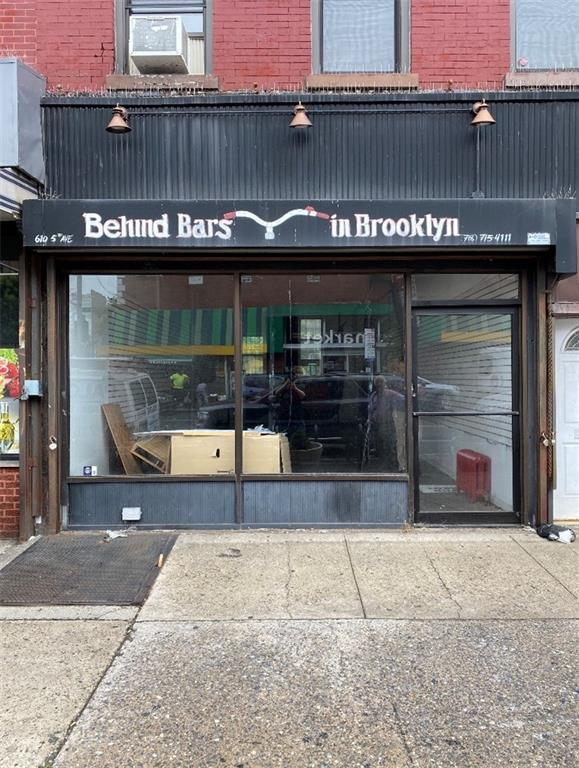 610 5 Avenue Sunset Park Brooklyn NY 11215