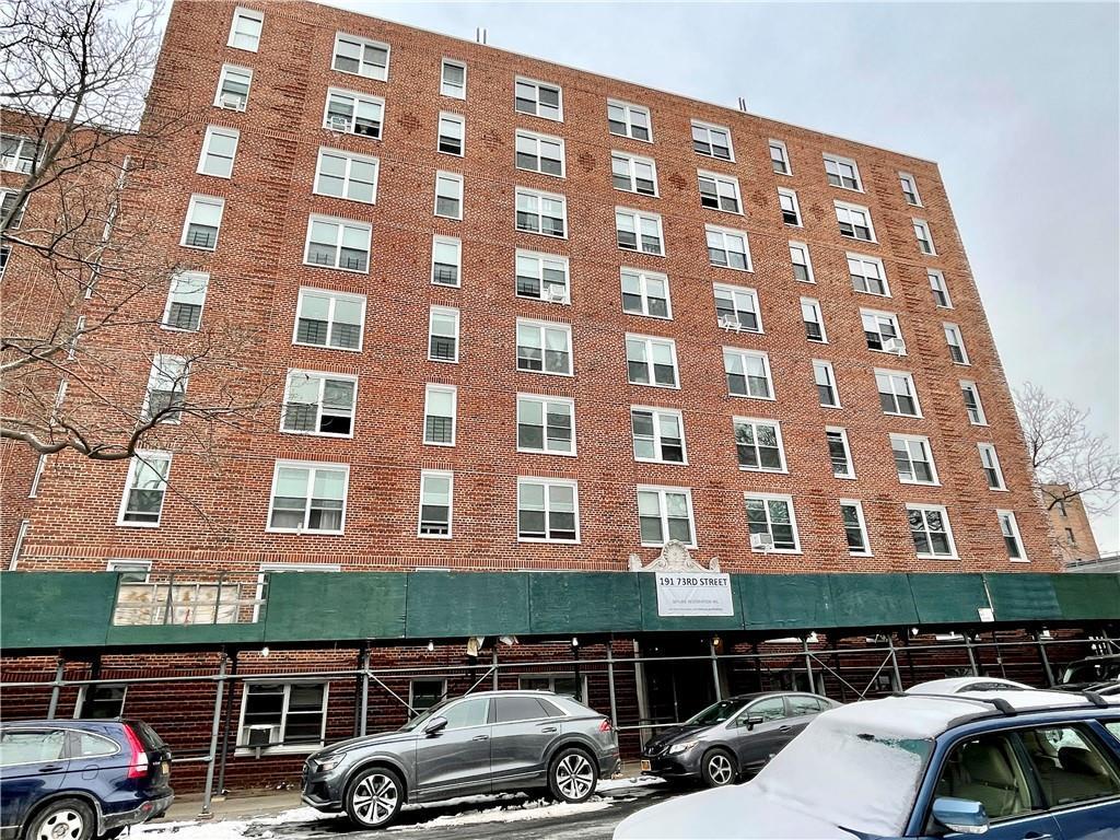 191 73 Street Bay Ridge Brooklyn NY 11209