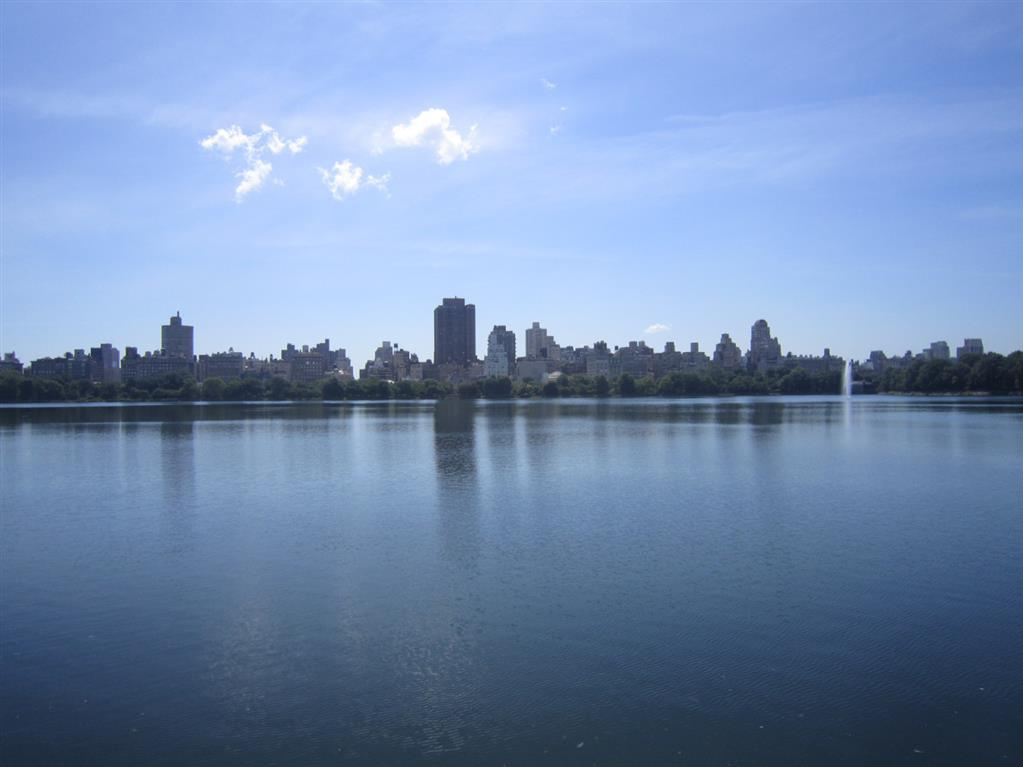 293 Central Park West Central Park West New York NY 10024