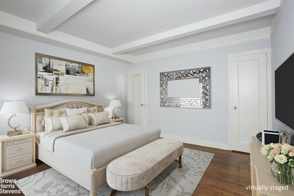 333 East 43rd Street 418 Tudor City New York NY 10017