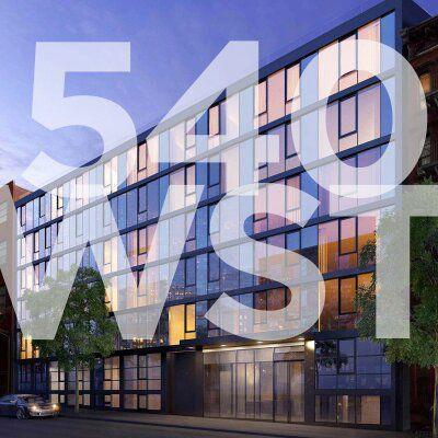 545 West 48th Street Clinton New York NY 10036
