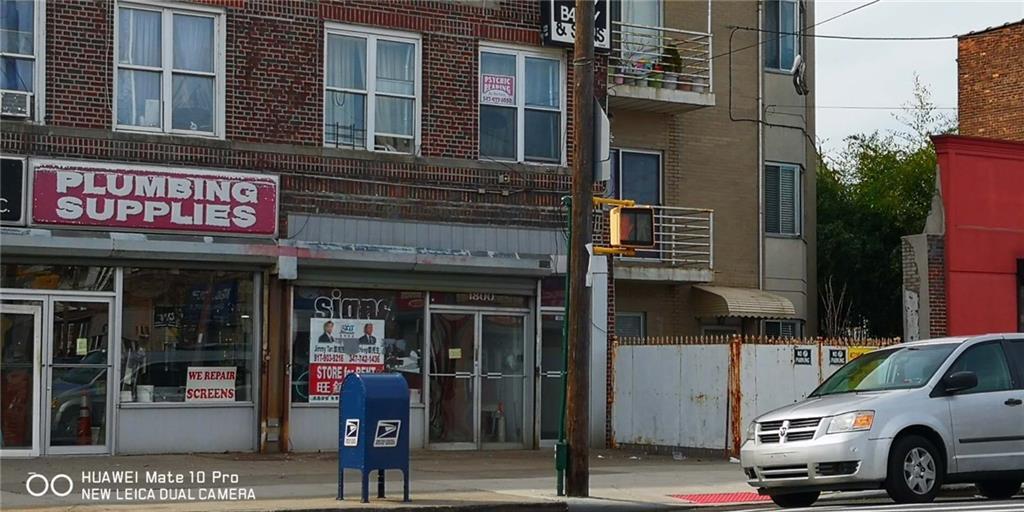 1800 Stillwell Avenue Bensonhurst Brooklyn NY 11223