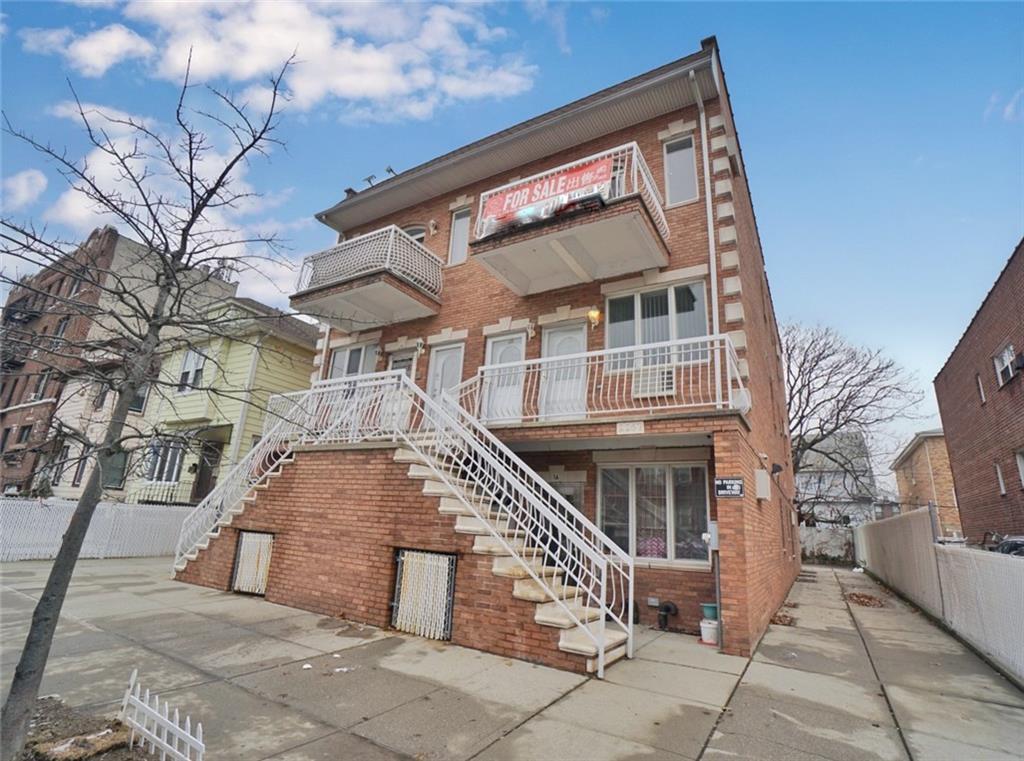 2267 81st Street 2A Bensonhurst Brooklyn NY 11214