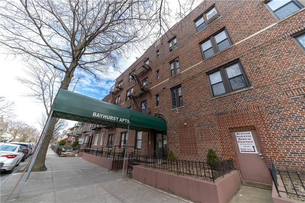 153 Bay 26 Street Bath Beach Brooklyn NY 11214