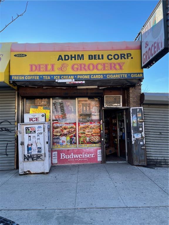 3554-3566 Nostrand Avenue Sheepshead Bay Brooklyn NY 11229