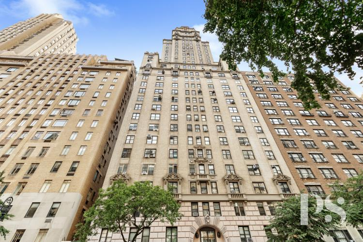 12 West 72nd Street Central Park West New York NY 10023