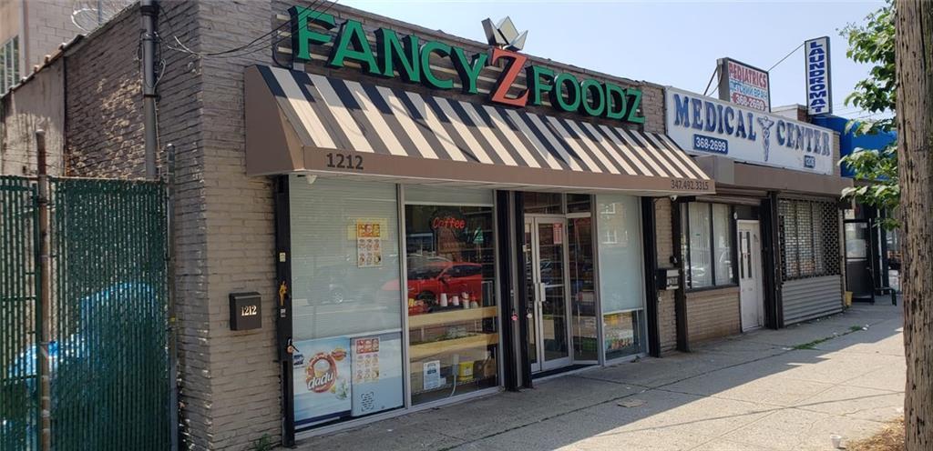 1212 Avenue Z Sheepshead Bay Brooklyn NY 11235