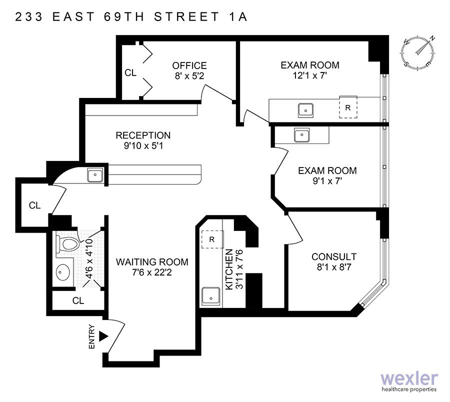 233 East 69th Street Upper East Side New York NY 10021