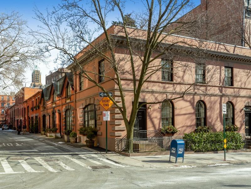 2 Grace Court Alley Brooklyn Heights Brooklyn NY 11201