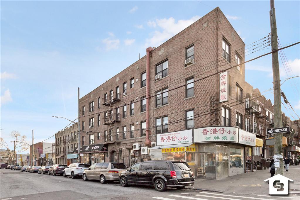816 62nd Street Sunset Park Brooklyn NY 11220