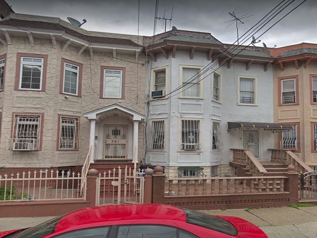 263 East 37 Street East Flatbush Brooklyn NY 11203
