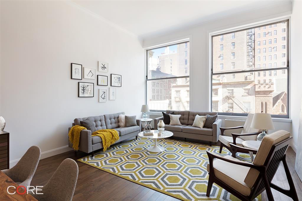 655 Sixth Avenue Chelsea New York NY 10010