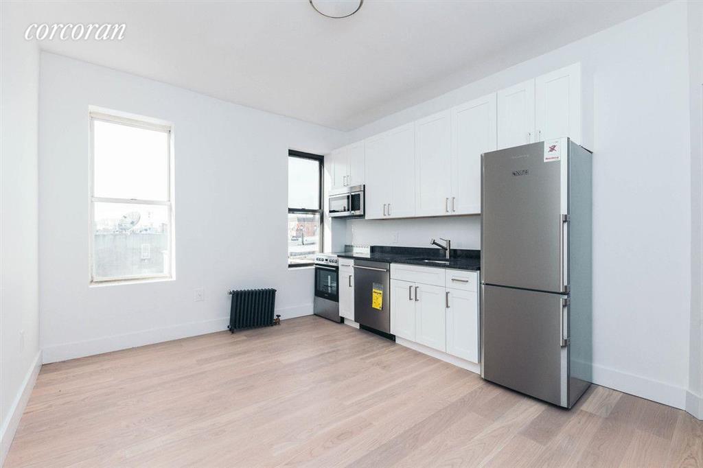442 Decatur Street Bedford Stuyvesant Brooklyn NY 11233