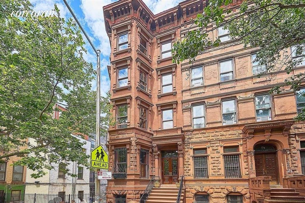 21 West 121st Street Mt. Morris Park New York NY 10027