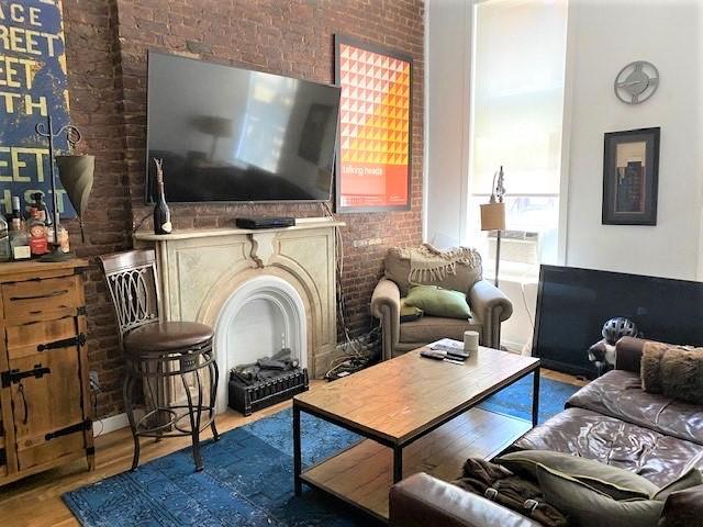 5 Bleecker Street Greenwich Village New York NY 10012