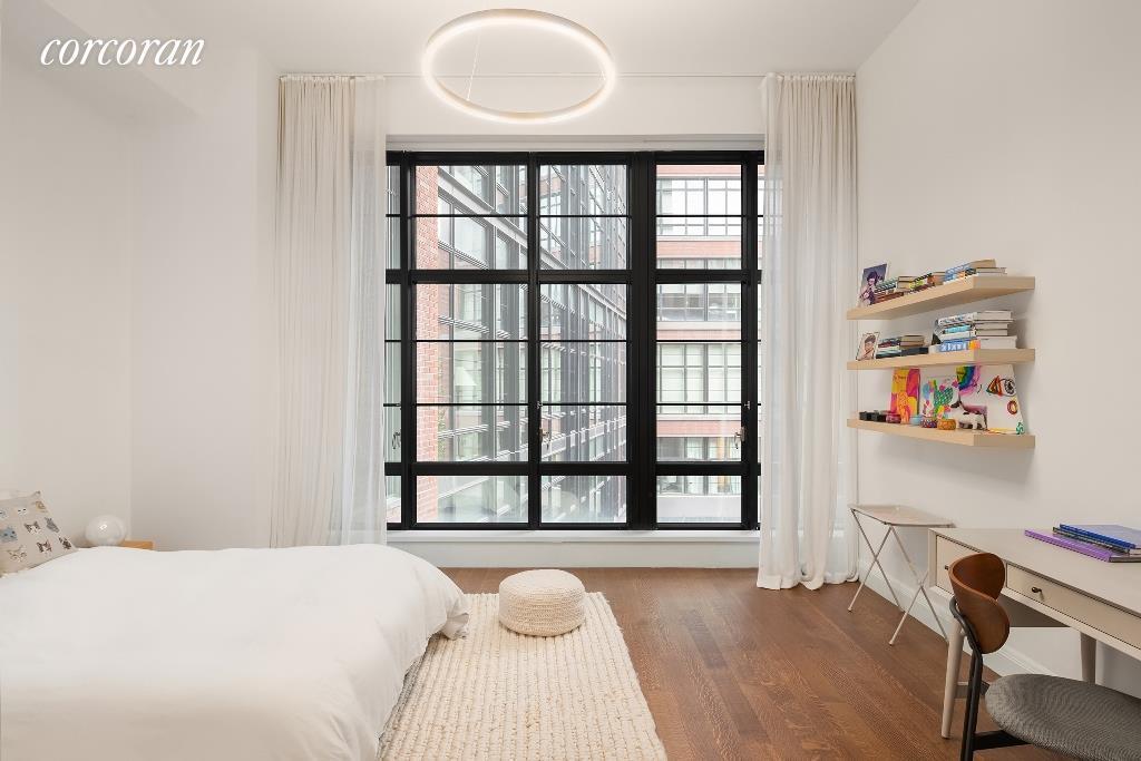 150 Charles Street W. Greenwich Village New York NY 10014