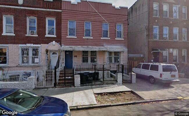 321 Milford Street East New York Brooklyn NY 11208