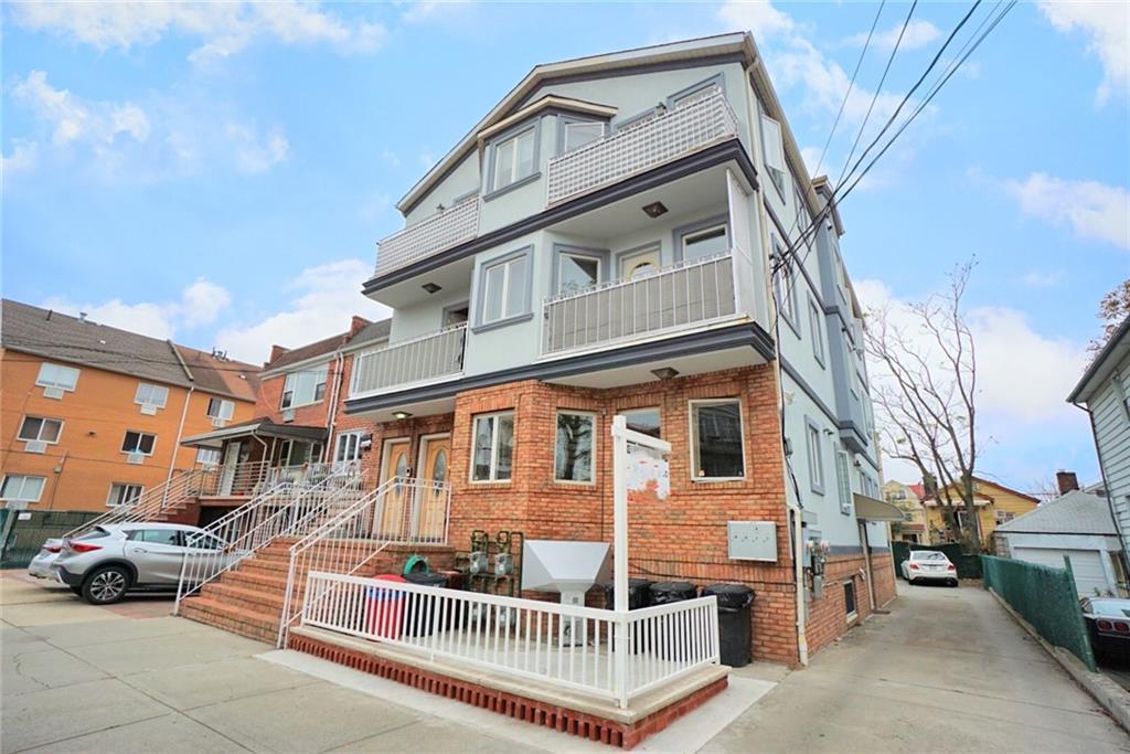 2834 Ford Street Sheepshead Bay Brooklyn NY 11235