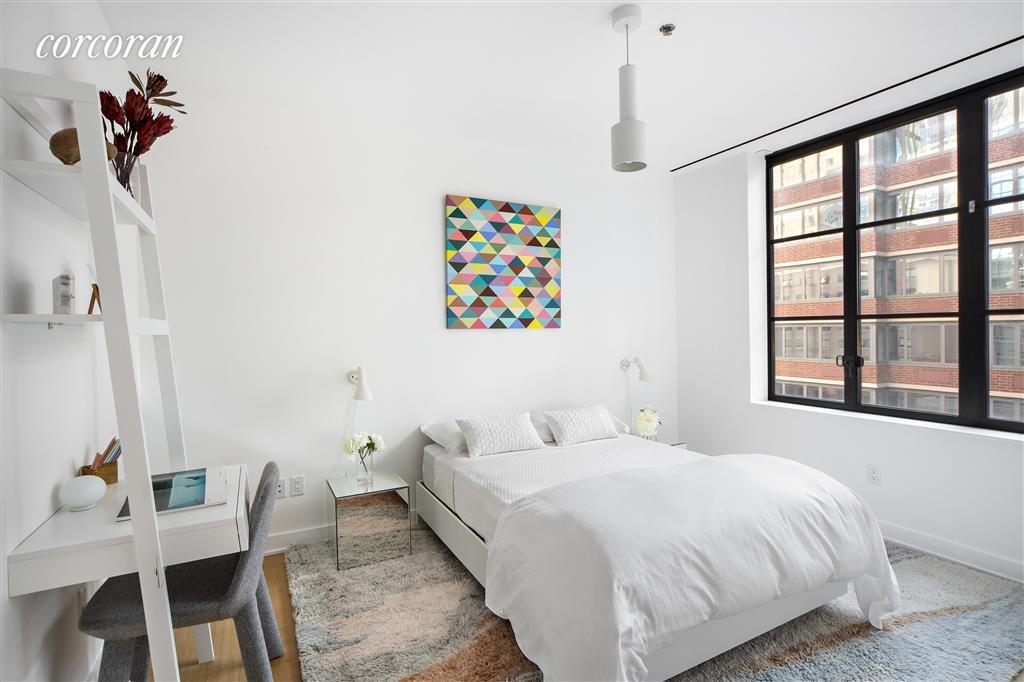 550 West 29th Street Chelsea New York NY 10001