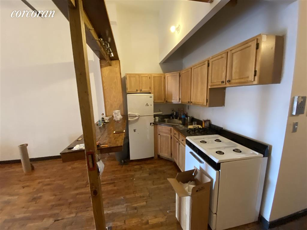 260 Moore Street East Williamsburg Brooklyn NY 11206