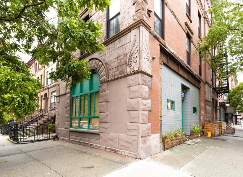 380 Marcus Garvey Blvd. Bedford Stuyvesant Brooklyn NY 11221