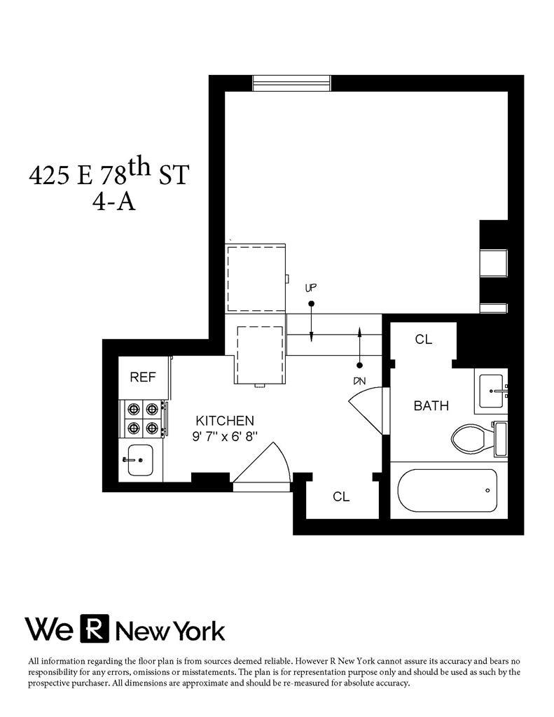 425 East 78th Street Upper East Side New York NY 10075