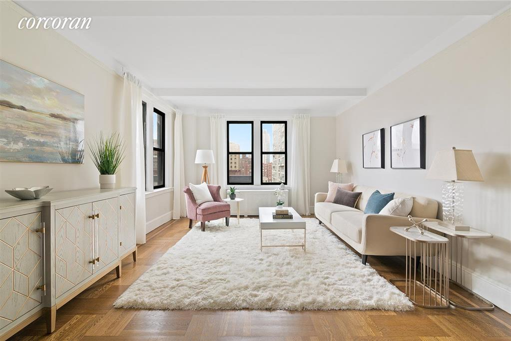 123 West 93rd Street Upper West Side New York NY 10025