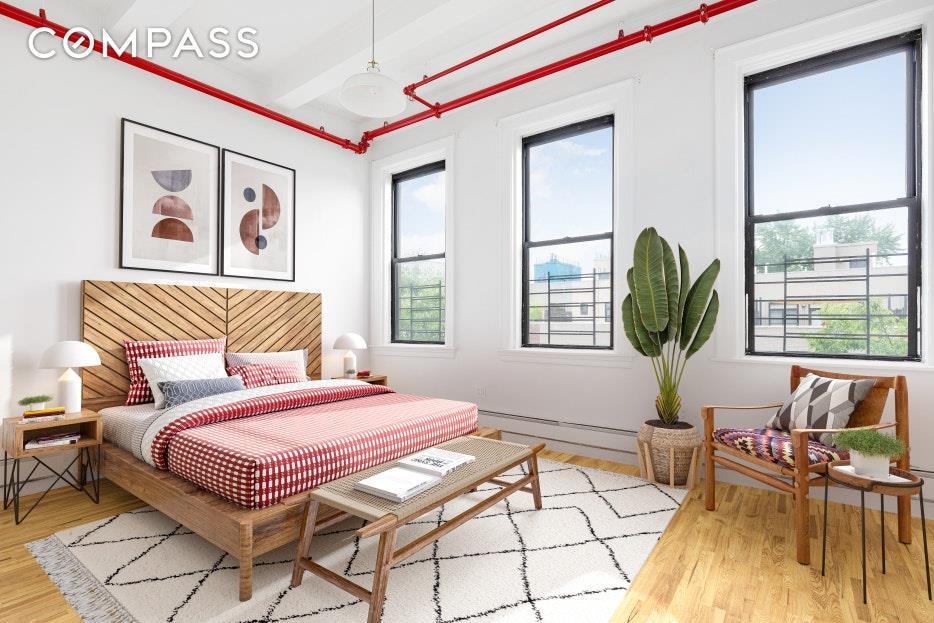 279 Greene Avenue Clinton Hill Brooklyn NY 11238