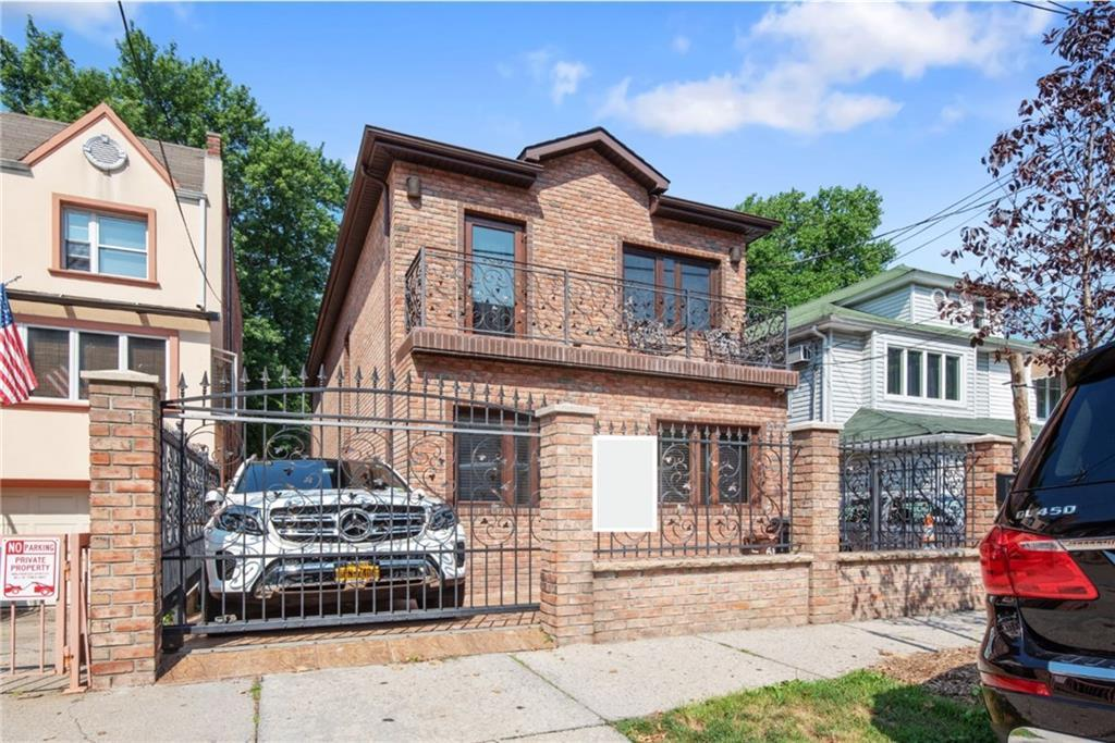 2674 East 29 Street Sheepshead Bay Brooklyn NY 11235