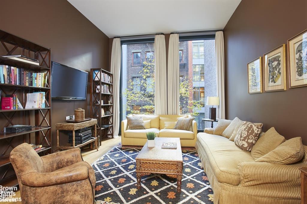 40 Bond Street Greenwich Village New York NY 10012