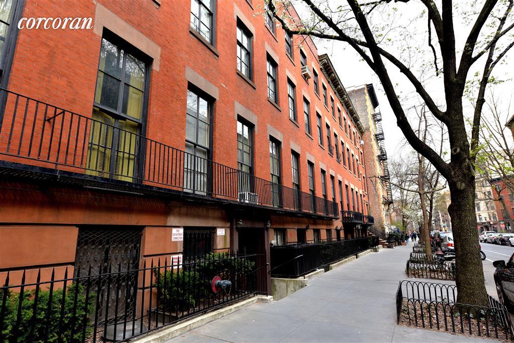 111 East 10th Street E. Greenwich Village New York NY 10003