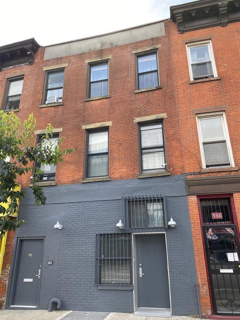 968 Atlantic Avenue Crown Heights Brooklyn NY 11238