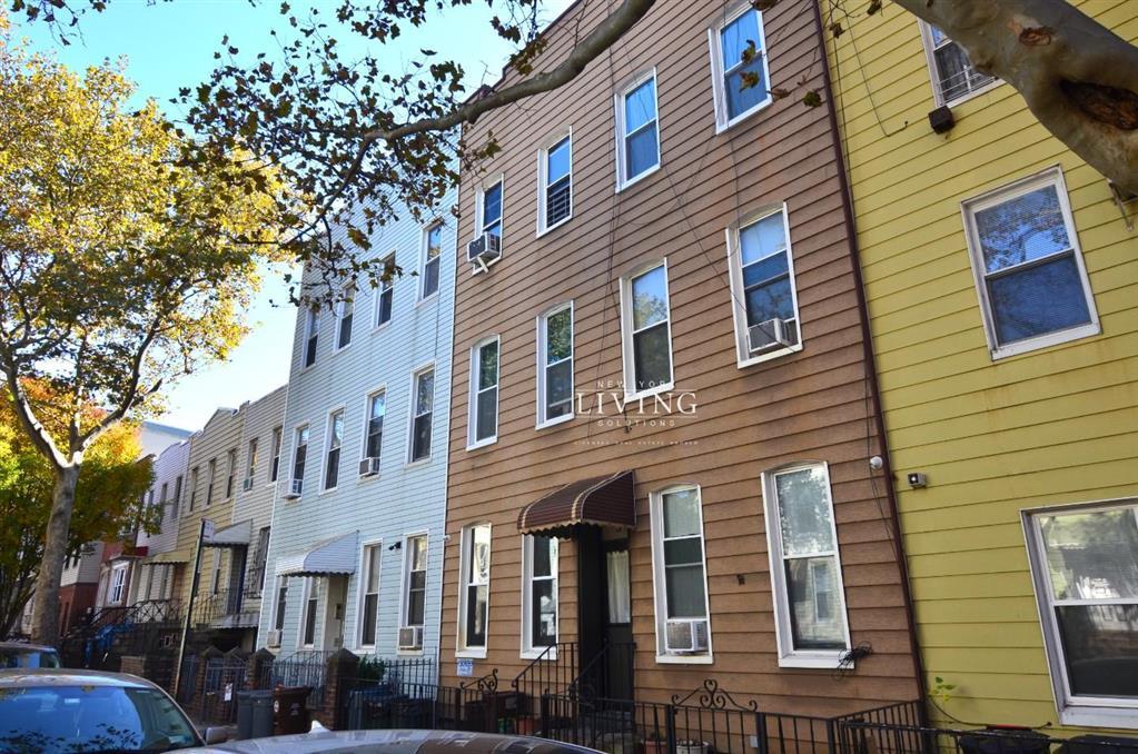 68 Powers Street East Williamsburg Brooklyn NY 11211