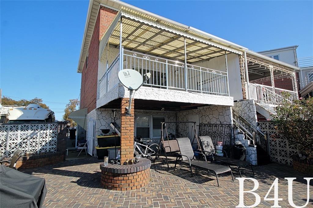 2326 National Drive Mill Basin Brooklyn NY 11234
