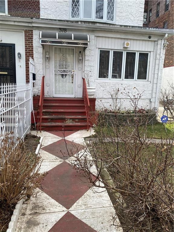 378 Linden Boulevard East Flatbush Brooklyn NY 11203