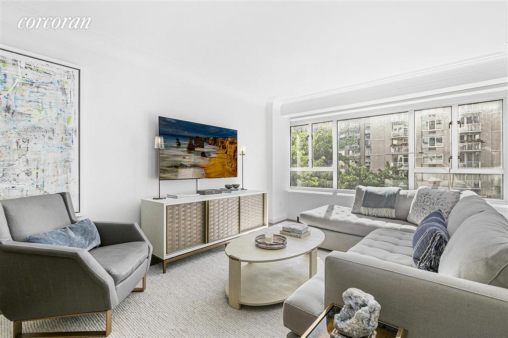 200 East 66th Street D603 Upper East Side New York NY 10065